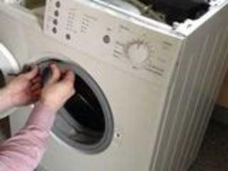 Reparaţia maşinilor de spălat Bosh