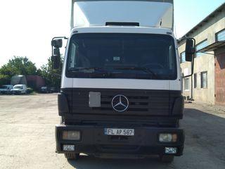 Mercedes 2534