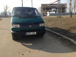 Volkswagen Volkswagen T4