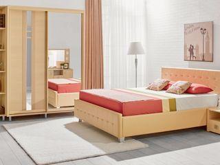 Dormitor Ambianta RIO (Cremona), posibil în credit !!!