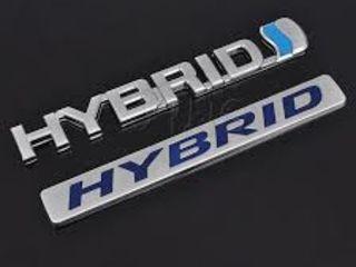 Ремонт гибридных установок автомобилей