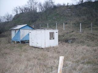 Дача на берегу р Днестр с Карагаш