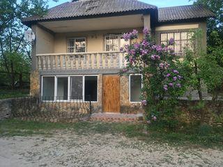 Casa 2 etaje Orhei Codri