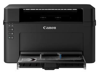 Принтер canon lbp112 лазерная/ монохромный/ черный