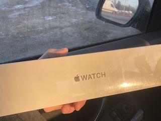 Apple watch SE 40 mm sigilat