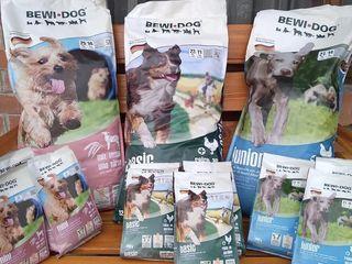 Корм для собак Bewi Dog! С доставкой!
