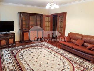 Super oferta in Centrul Orașului. 2 dormitoare+salon ! 650 €