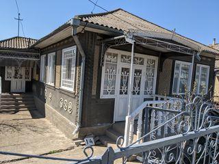 Casa de locuit, Falesti, Gara Falesti, str. Nucilor 14.