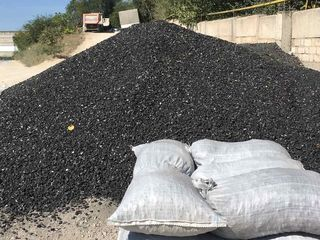 Briceni, Edinet, Ocnita, Donduseni. Carbune in saci - 3300 lei tona. Livrare (de la 5 tone)