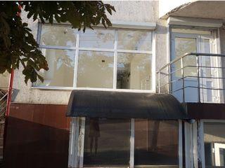 Сдается в аренду здание в Комрате на против примэрии!
