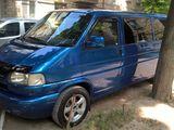 Volkswagen caravelle 4x4