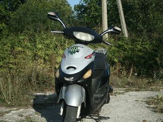 Moto Guzzi WIND,DOC MD!
