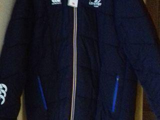 Новая куртка XL-XXL