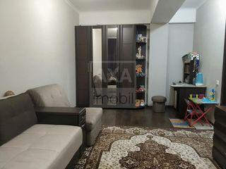 Apartament cu 1 cameră - 48 mp, amplasat în Durlești