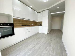 Apartament cu 1+ living