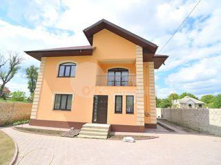 Casă cu 2 nivele, Cricova, 160 mp, 115000 € !