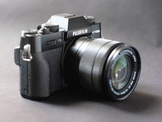 Fujifilm X-T20 + Fujinon 16-50mm