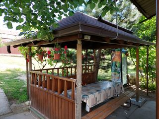 Vila cu foisor in Dumbrava la 2.5 km de la Buiucani