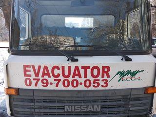 Evacuator, Эвакуатор 24/24