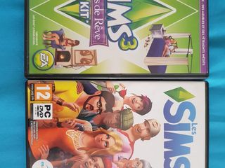 Sims 3 , 4