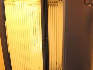 Солярий! Новые лампы!
