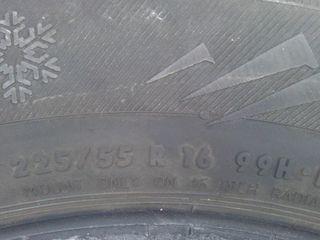 2X 225 / 55 R 16