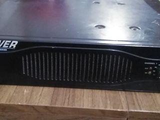 Amplificator ,,Behringer'' Europower. 2500 w