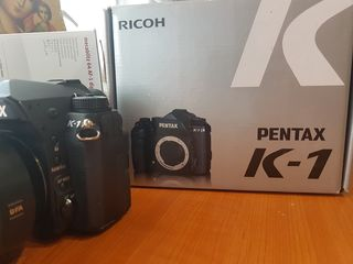 Pentax K-1+Pentax 24-70 F 2,8+Metz-64