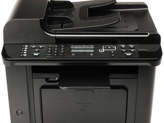 Сетевой МФУ HP LaserJet Pro M1536dnf MF