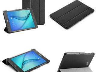 Samsung Galaxy Tab A (2015, 2016) - чехол, защитная плёнка