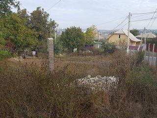 Lot de constructii orasul  Ialoveni