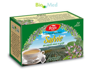 ceai de linistire