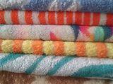 Новые полотенца мал., средн. и большие. От 8 лея до  25 лей.