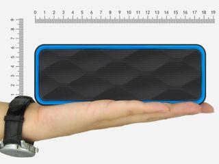 Bluetooth стерео колонка Elite Lux EL-211A - Прекрасное дополнение к твоему смартфону!
