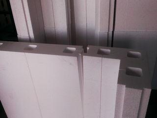 Блоки для строительства термодома - новой технологии