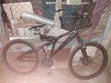 продам велосипед azimut ulitra sport , крашеный