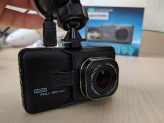 """FH06 3.0 """"LCD 1080P с углом 170 градусов видеорегистратор. Металлический корпус."""