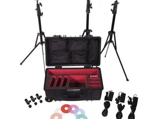 Vind Rotolight NEO 2 LED 3-Light Kit