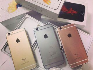 Apple. iPhone 6s / 7 / 7 Plus. Noi. Sigilate. Reducere!