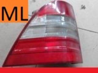 Стоп слева от ML 163 - 25 euro, Стоп справа Ford Fiesta 95 - 10 euro
