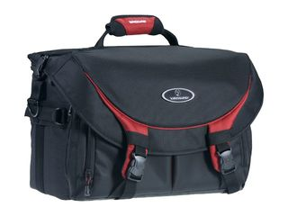 Bag Vanguard Kenline I-PRO 38 (Видео-Фото сумка) 10/10