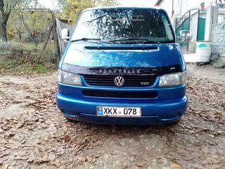 Volkswagen T4 2.5 75KW 2002