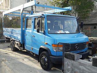 Mercedes Vario 818