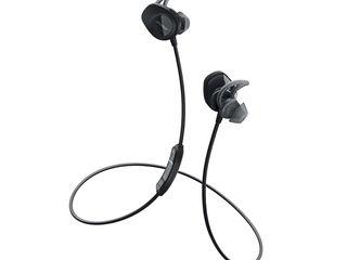 "Наушники ""Bose SoundSport Wireless Black"""