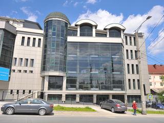 Oficiu în centrul orașului, 530 mp. 3710 € !