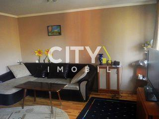 Сдаётся в аренду 3-х комн. квартира, Кишинев,Рышкановка 66 m