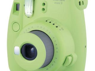 Фотоаппараты моментальной печати! Polaroid, Fujifilm! Разнообразие цветов.