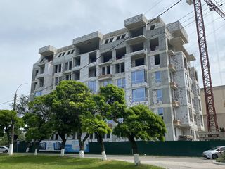 Astercon Grup - apartament cu 2 odăi suprafața 59,89 m2, 630 €/m2, mun.Chișinău, com.Stăuceni
