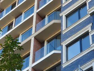 Art Urban Grup propune la Valea Trandafirilor apartament cu 2 camere + living 65 m2.