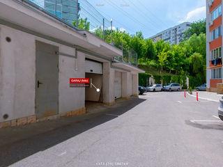 Garaj + Subsol în Centru